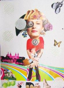 Collage. Teresa.2012