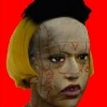 Máscara Orlan